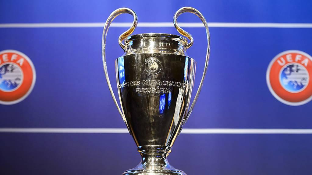 Champions League Finale live im Free-TV auf 3+
