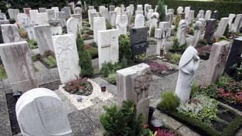 Bestattungs- und Friedhofreglemente der Region Solothurn