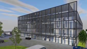 Das Hotel Egerkingen soll zum grössten Hotel des Kantons ausgebaut werden.