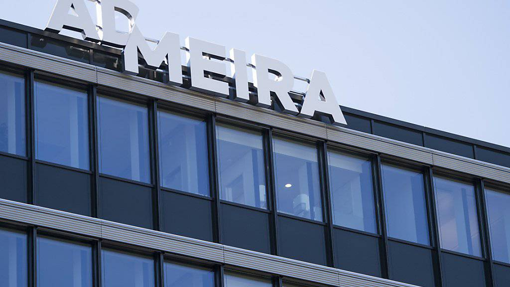 Werbeallianz Admeira: Swisscom und Ringier wollen die Anteile der SRG übernehmen. (Archivbild)