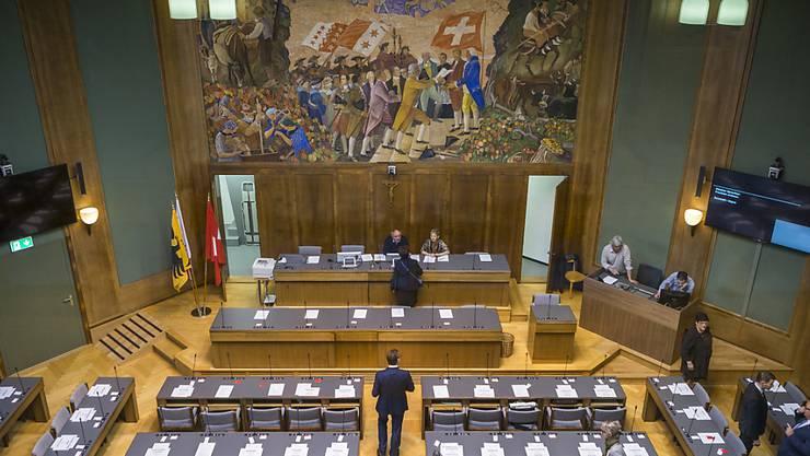 Nach den Fällen von Wahlfälschung im Oberwallis verlangt die CSP Oberwallis eine Neuverteilung der womöglich betroffenen Sitze im Grossen Rat.