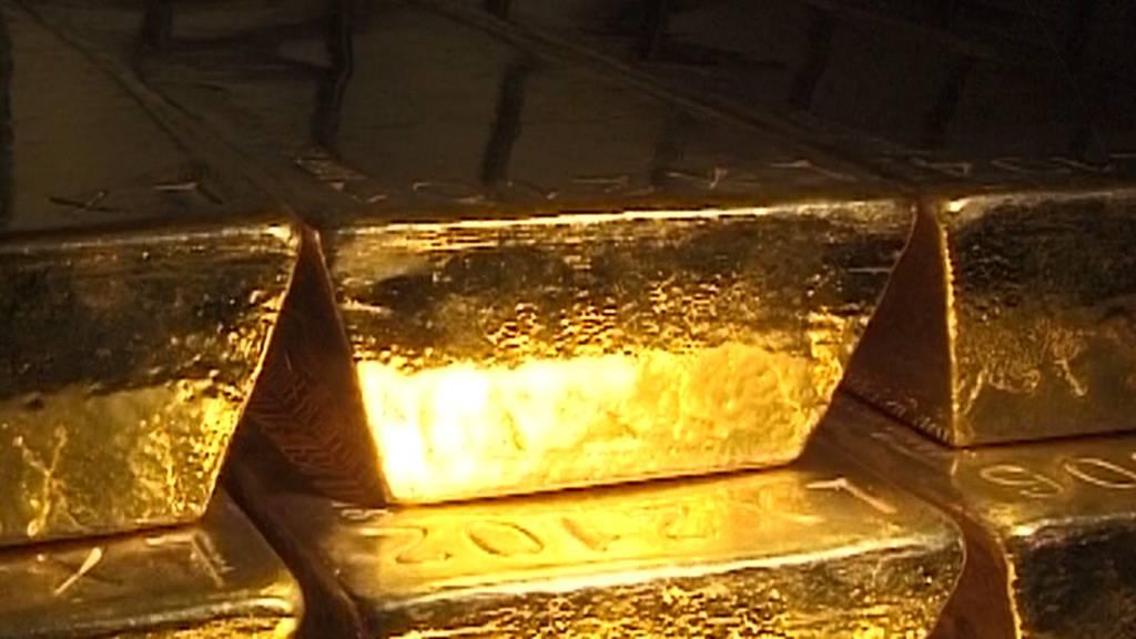 Ist Silber aktuell das bessere Gold?