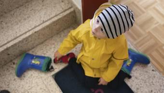Familienergänzende Kinderbetreuung wird vom Kanton Zürich weiterhin nicht unterstützt. (Symbolbild)