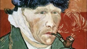 Eine Fäschung? Vincent van Goghs «Mann mit der Pfeife».