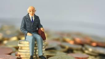 """Anhand von Zuschriften von Lesern und fiktiven Beispielen beantwortet die """"Nordwestschweiz"""" die wichtigsten Fragen zur Rentenreform."""