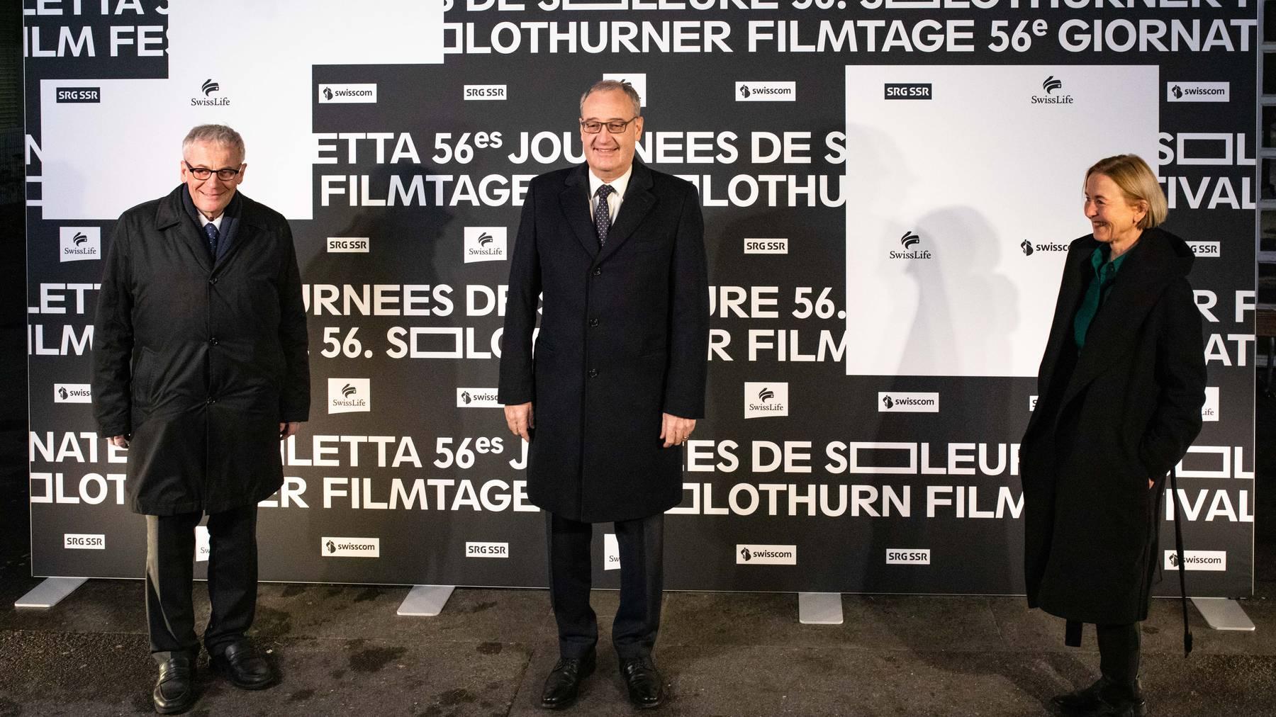 Solothurner Filmtage 2021