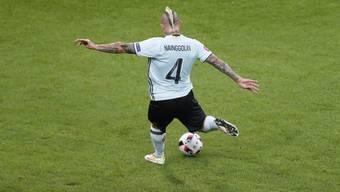 Keine WM: Radja Nainggolan fehlt in Belgiens Kader