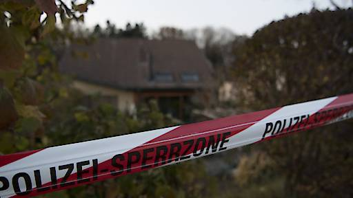 Tötungsdelikt bei Bern – Brasilianer gesteht Tat