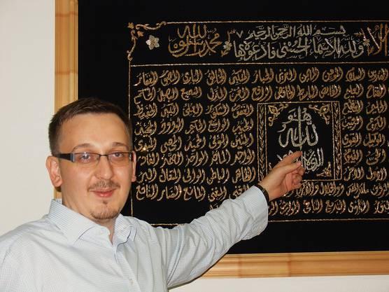 «Sollten die Vorwürfe stimmen, werden wir die Moschee ausschliessen.»