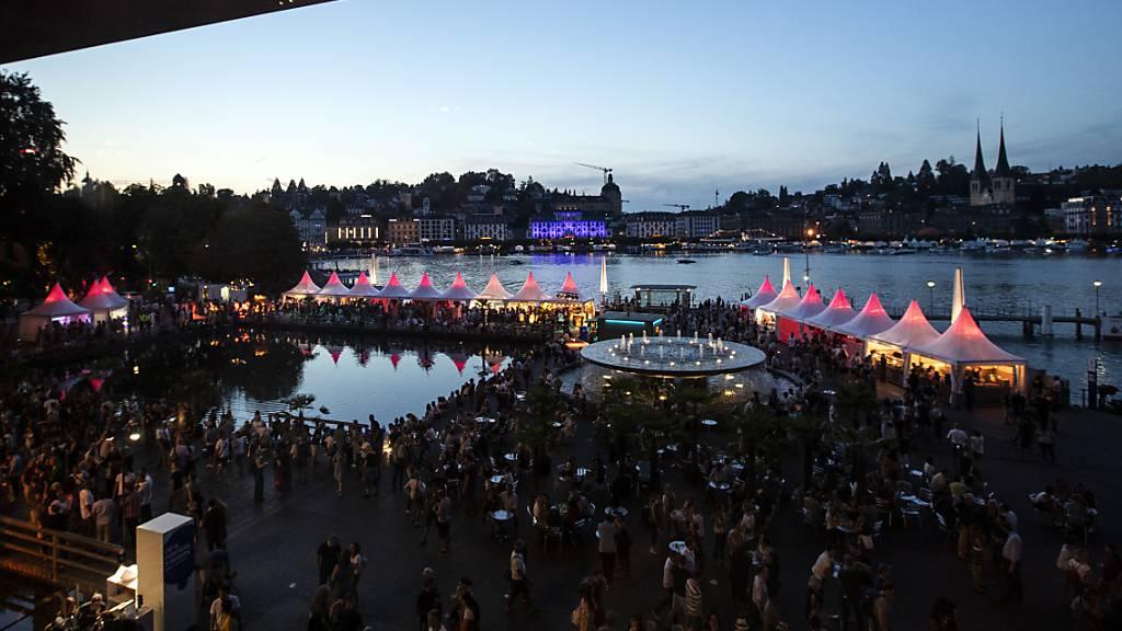 Veranstalter fordern Strategie für Festival-Sommer 2021