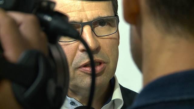Sinneswandel bei der FDP: Das sagt Parteipräsident Matthias Jauslin und der Politexperte Hans-Peter Widmer.