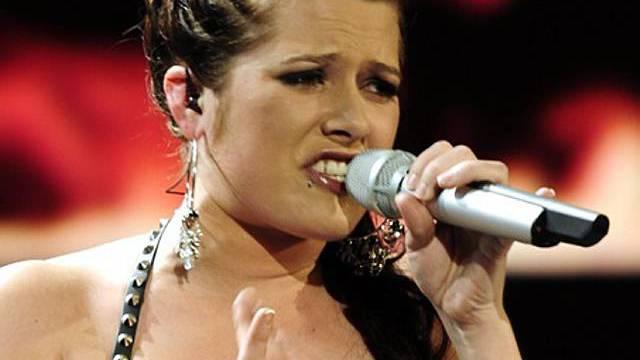 MusicStar Katharina Michel (Archiv)