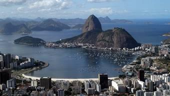 Die Rio-Konferenz ist ein BAFU-Schwerpunkt für 2012 (Archiv)