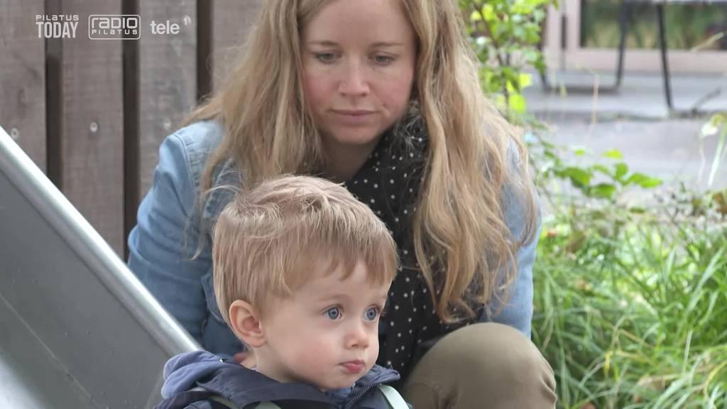 «Wir sind besorgt» – Dutzende Kinder mit RS-Virus im Luzerner Kispi