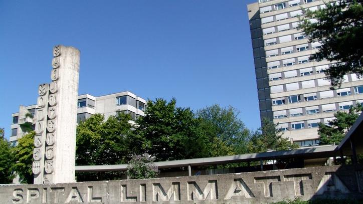 Spital Limmattal.