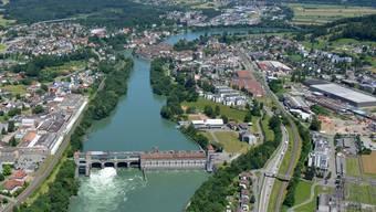 Die Region Laufenburg hält ab 2017 noch einen Grossratssitz; die Stadt Laufenburg seit dem Rücktritt von Rudolf Lüscher 2011 keinen mehr. Gerry Thönen