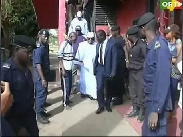 Fünf Tote nach Attacke auf Restaurant in Mali - zwei Schweizer verletzt
