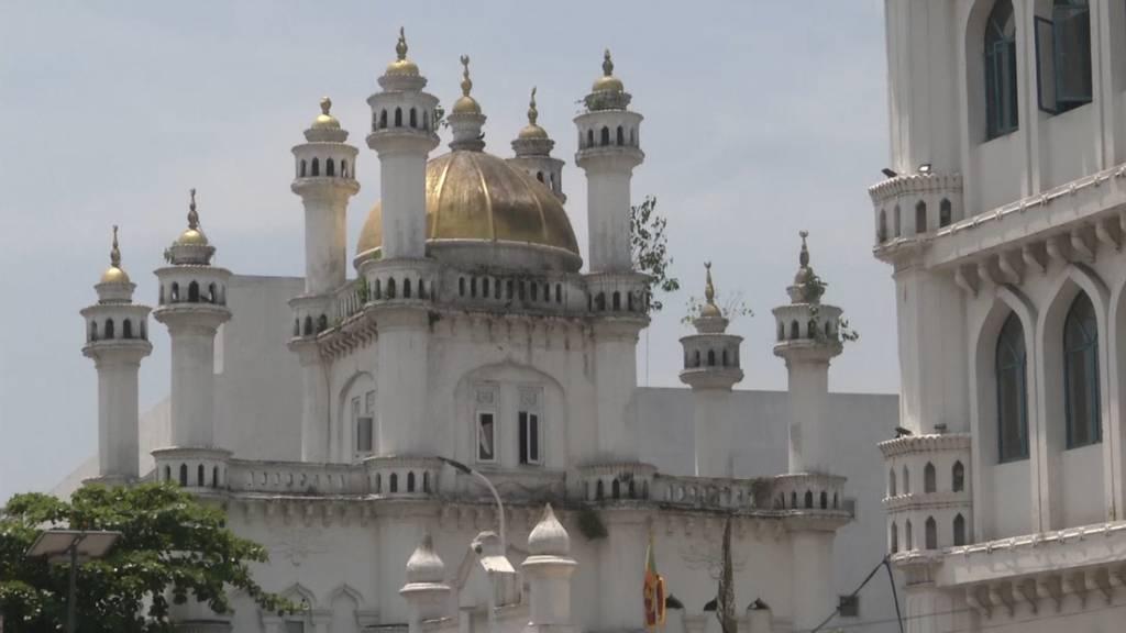 Sri Lanka: Vorbeugehaft für Extremisten und Schliessung von Koranschulen