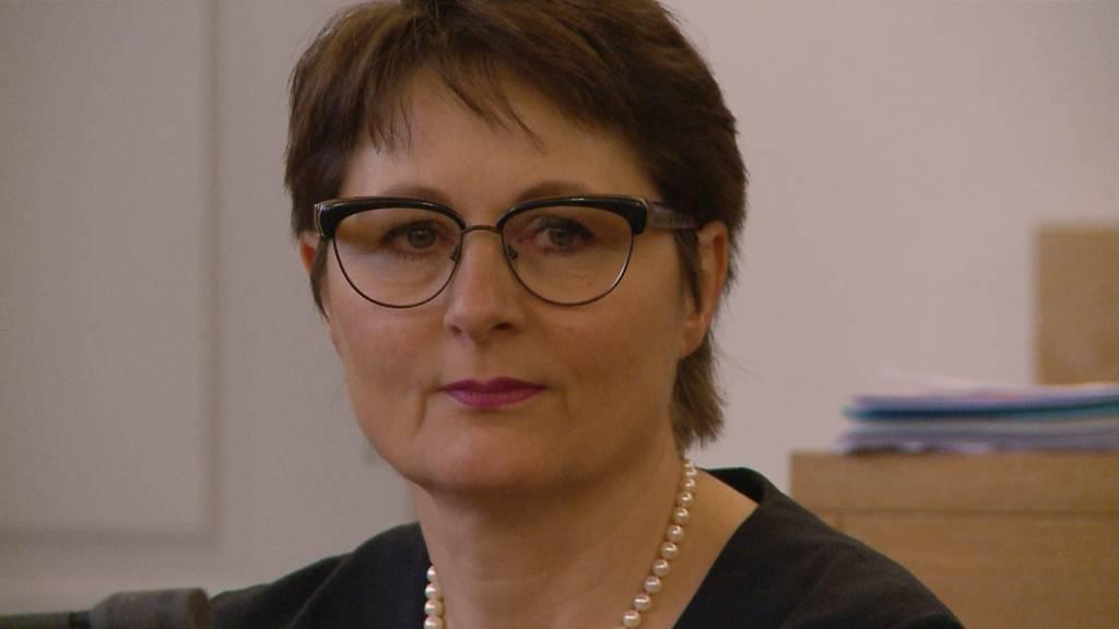 Standpauke für Franziska Roth: «Sie drücken Geringschätzung aus»