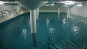 «Man muss nach diesem Volksentscheid akzeptieren, dass die Wasserversorgung zu 100 Prozent Gemeindesache sein soll», sagte SVP-Kantonalparteipräsident Konrad Langhart am Rande der gestrigen Kantonsratssitzung. (Symbolbild)