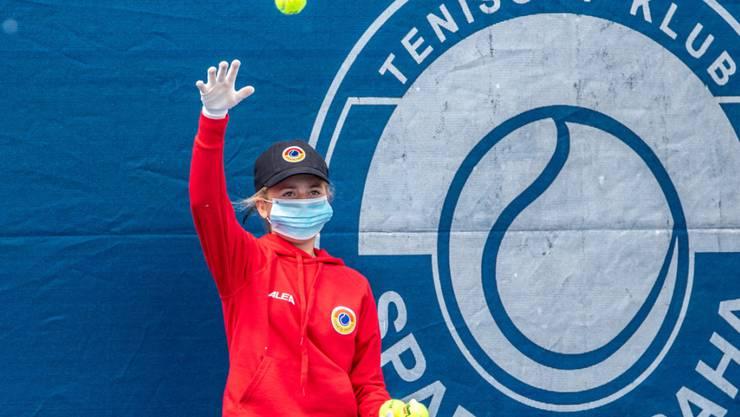 Lange Zeit fanden nur Exhibition-Turniere statt - nun steht in New York der Neustart der ATP Tour an
