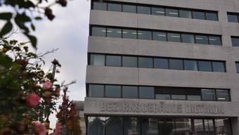 Bezirksgericht Dietikon