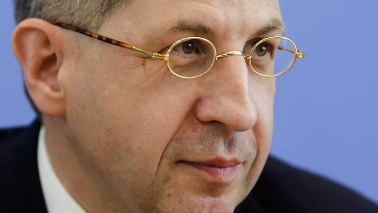 Hans-Georg Maassen wird künftig als Staatssekretär im Innenministerium tätig sein.