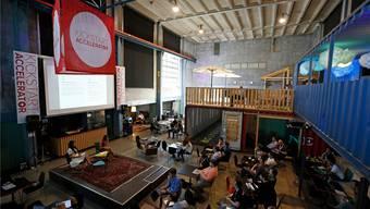 Zürich bemüht sich um den Aufbau einer neuen Unternehmenskultur: 30 Start-ups wurden für das Accelerator-Programm ausgewählt.