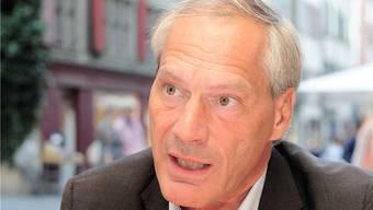Thomas Kessler, Leiter der Basler Kantons- und Stadtentwicklung.