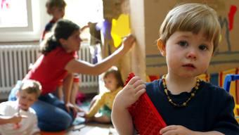Die Grünen wollen das Kinderbetreuungsgesetz neu definieren. Doch der Antrag wird abgelehnt.