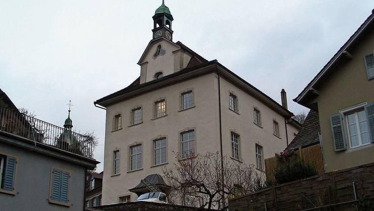 Auf den sechs Sitzen am Bezirksgericht Laufenburg wollen sieben Kandidaten Platz nehmen.
