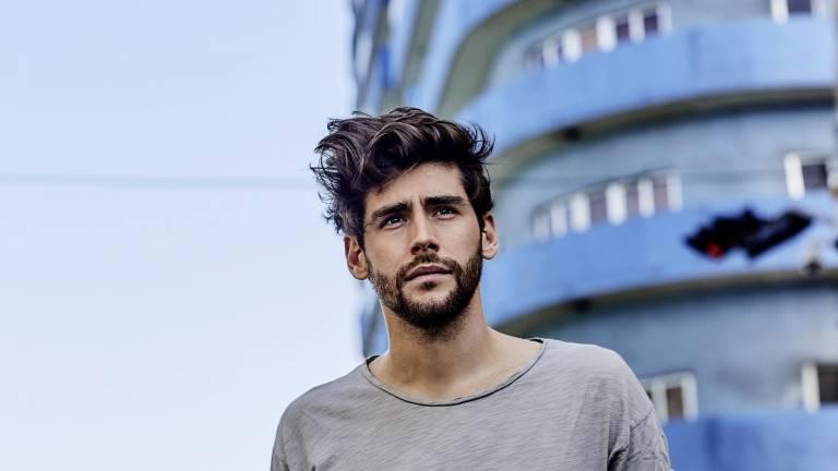 Alvaro Soler live in Zürich