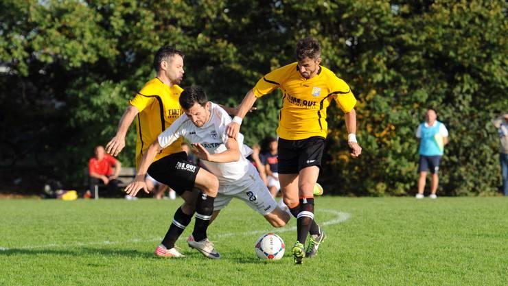 Der FC Birmensdorf siegt gegen Altstetten 3:0. (Archivbild)