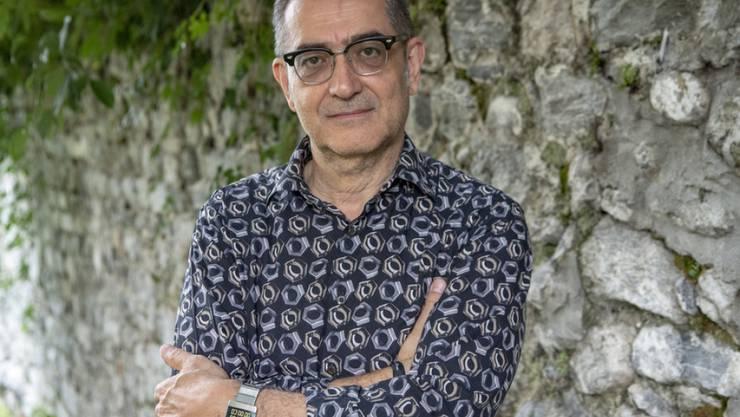 """Regisseur Samir bricht in seinem neuen Film """"Baghdad in my Shadow"""" drei Tabus der arabischen Welt. Morgen Donnerstag kommt der Thriller in die Deutschschweizer Kinos."""