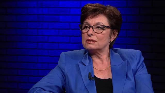 Bundesrat nach Eveline Widmer-Schlumpfs Rücktritt