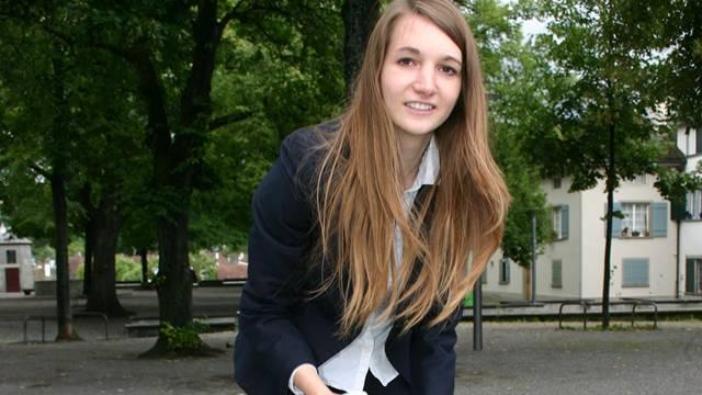 Monika Seps (hier in Oberengstringen) hat ihr Arbeitspensum reduziert, um sich vermehrt dem Schach zu widmen.