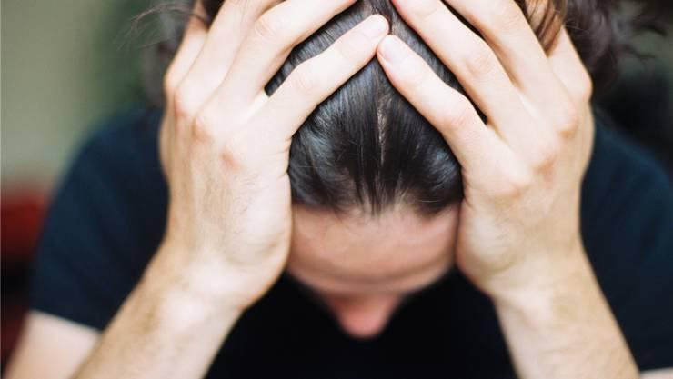 «Das Elend nicht mehr ertragen»: Psychiater berichten von gravierenden Auswirkungen der negativen IV-Entscheide auf ihre Patienten. (Symbolbild)