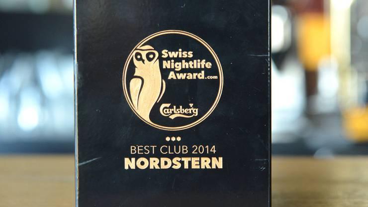 Noch vor kurzem zum besten Club der Schweiz gewählt, jetzt geht er zu: Nordstern.