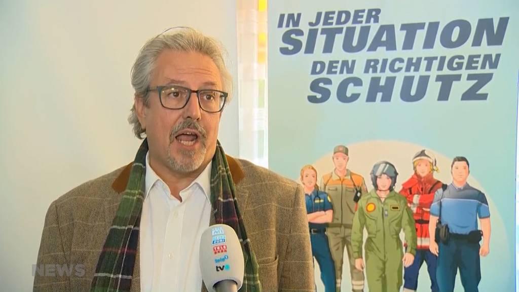 """Hauchdünnes Resultat: 50,1 Prozent sagen """"JA"""" zu 6 Milliarden für neue Kampfjets"""