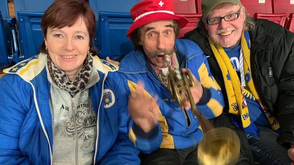Austrompetet: «Trompeten-Sigi» kehrt Nati den Rücken