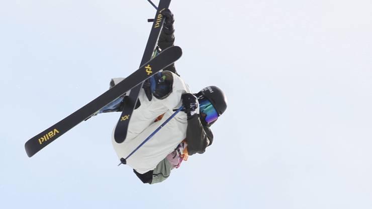 Andri Ragettli fliegt an den X-Games in Norwegen zu Big-Air-Bronze