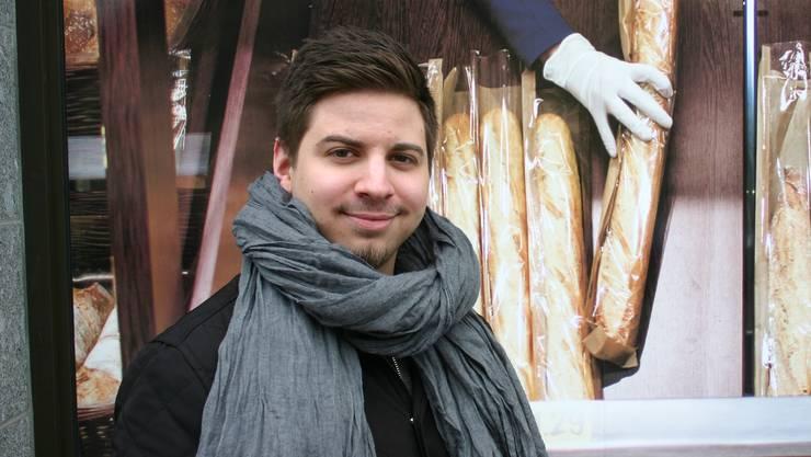 Der Geroldswiler Remo Furrer lanciert gemeinsam mit einem Kollegen «Wastee» – Nahrungsmittel können dort für rund die Hälfte das Ladenpreises gekauft werden.