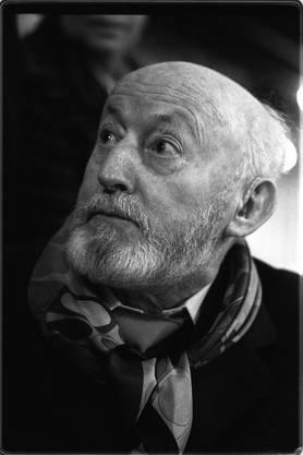 Schellenursli-Vater Alois Carigiet