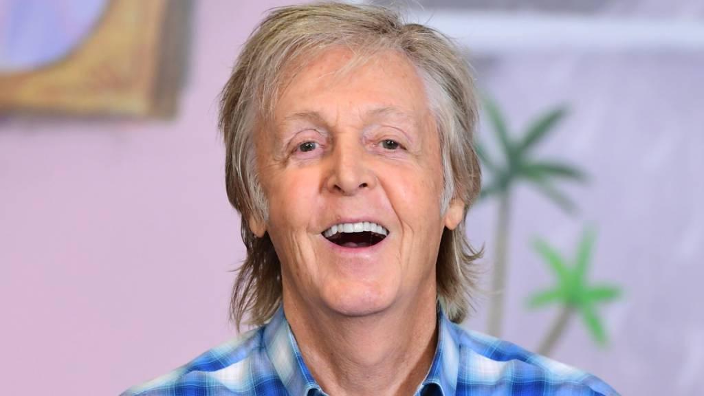 Paul McCartney über Lockdown-Album: «Ich habe nur herumgealbert»