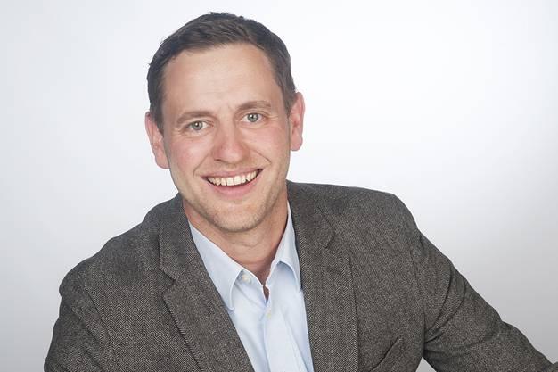 Bruno Knörr, 1244 Stimmen, Hochbautechniker