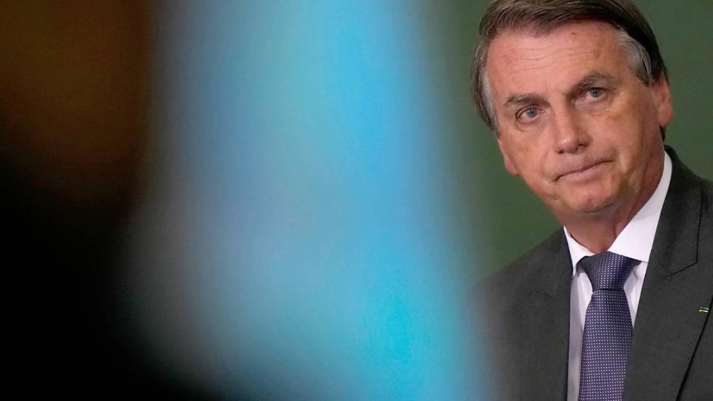 Corona-Untersuchungsausschuss für Anklage von Präsident Bolsonaro