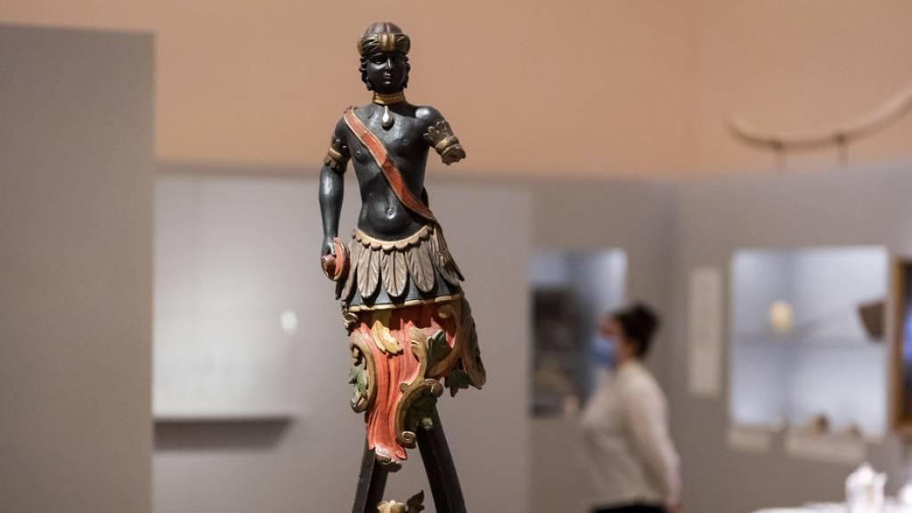 Ausstellung zur Exotik in der Schweiz von der Aufklärung bis heute