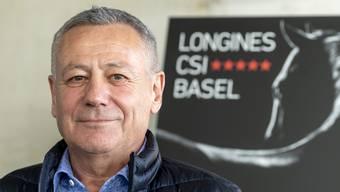 """CSI-Basel-Chef Andy Kistler sagt: """"Wir wollen den Event durchführen, aber nur mit Zuschauern."""""""
