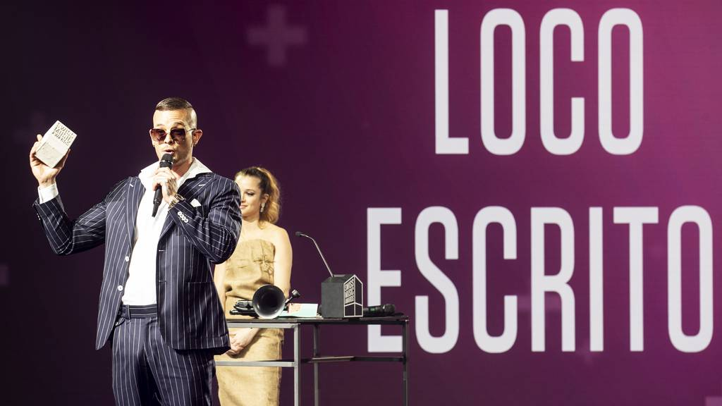 Das sind die Gewinner der Swiss Music Awards 2021