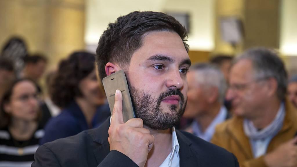 Cédric Wermuth (SP) zieht Ständerats-Kandidatur zurück